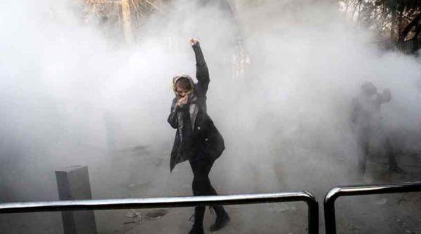 İran Devrim Muhafızları zafer ilan etti
