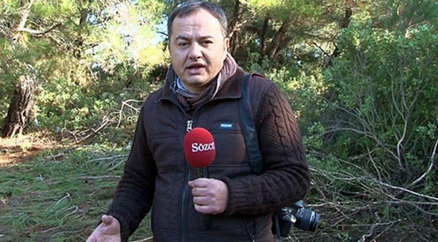 Sözcü muhabiri Gökmen Ulu tahliye edildi
