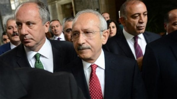 Kılıçdaroğlu 'koltuğu neden bırakmadığını' açıkladı