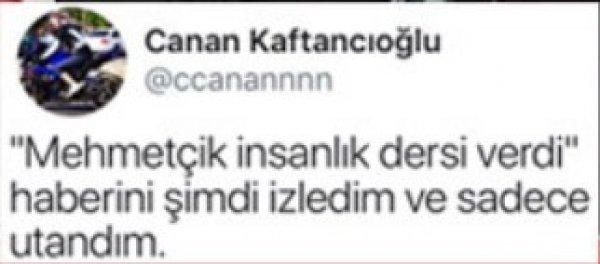 CHP'nin İstanbul Belediye Başkanı adayı Cankurtaran