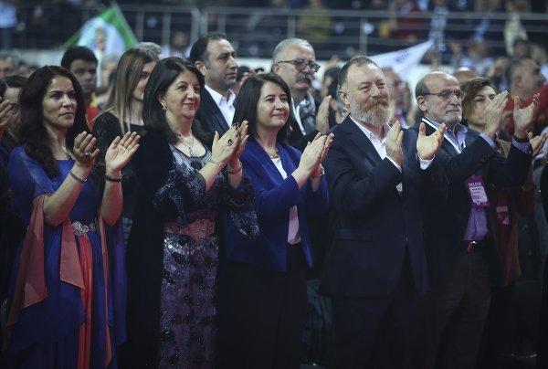 HDP kongresi hakkında soruşturma