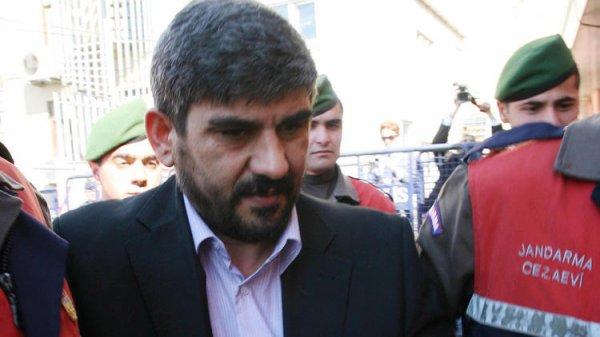 Osman Yıldırım Yunanistan'a kaçmak isterken yakalandı
