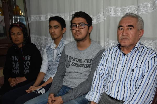 İki oğlu da böbrek hastası olan babanın zor seçimi
