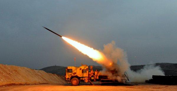 TSK Orta Doğu'nun en güçlüsü