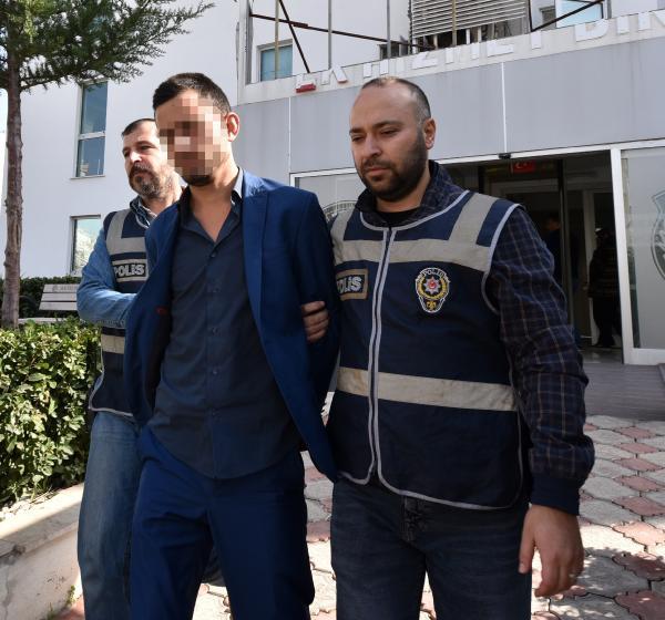Serbest kalınca ev soydular, mahkeme yine serbest bıraktı