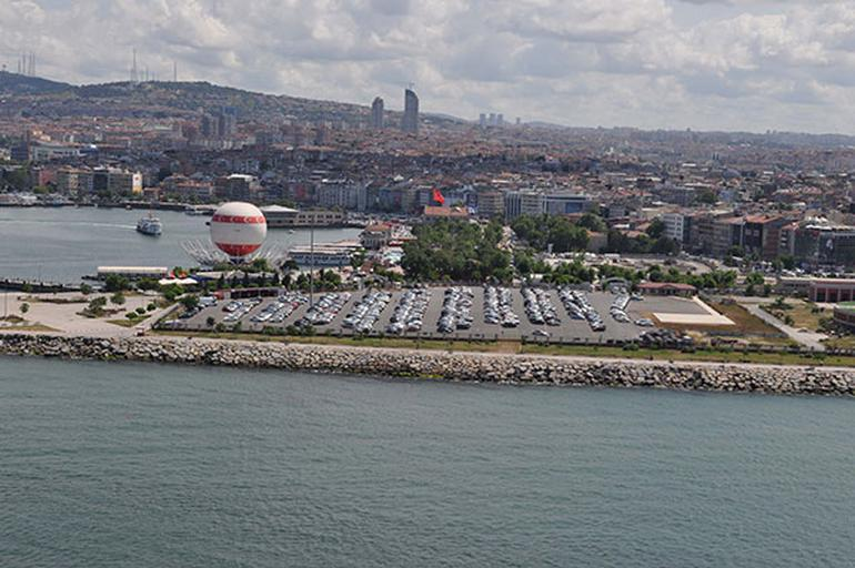 Kadıköy'e yapılacak Ulu Cami'ye CHP'den itiraz