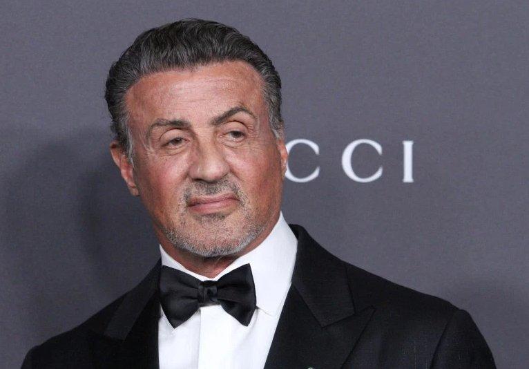 Sylvester Stallone tecavüz ile suçlanıyor