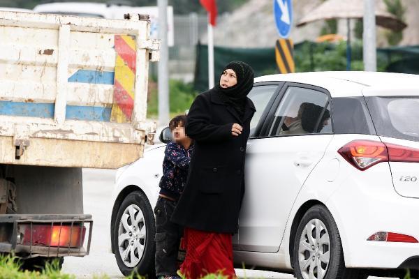 PYD'den kaçan Afrinli ailenin dramı