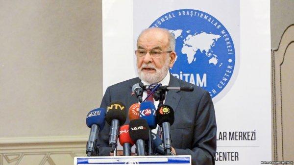 Karamollaoğlu: Kürdistan kelimesine itirazım yok