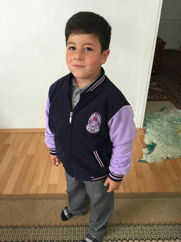 8 yaşındaki Melih, kalp krizi sonucu öldü