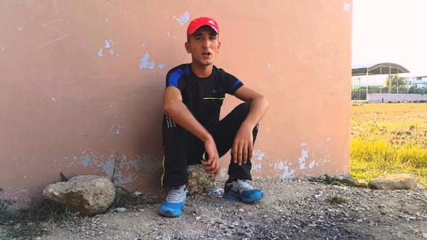 'Adana Merkez Patlıyor Herkes' şarkısını söyleyen kişi aranıyor