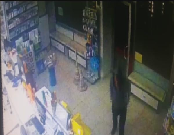 Konya'da 15 günde 21 yeri soyan hırsız tutuklandı