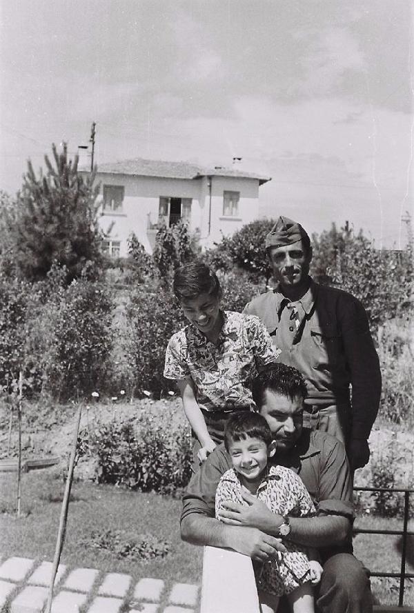 Duayen savaş muhabiri Sami Coşar yaşamını yitirdi
