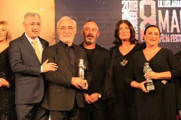 Malatya Uluslararası Film Festivali başladı