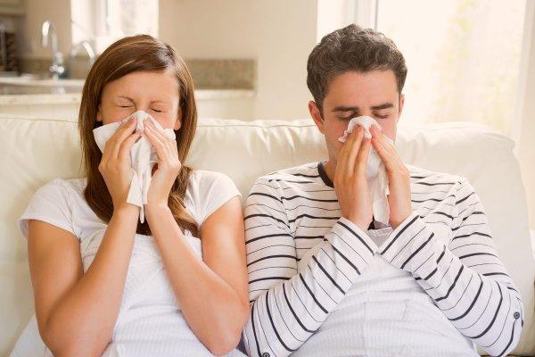 Nezle ya da grip olmamak için yapılması gerekenler