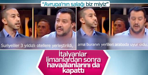ab türkiye mülteci ensonhaber ile ilgili görsel sonucu