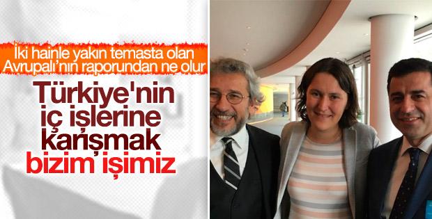 AP, Türkiye'nin iç işlerine karışabileceğini düşünüyor