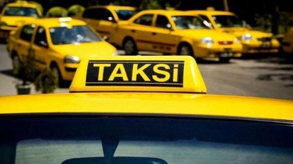 10 kilometrelik mesafeye 213 lira alan taksici: Yolu şaşırdım