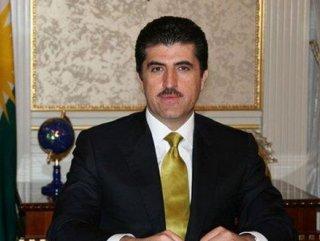 Neçirvan Barzani