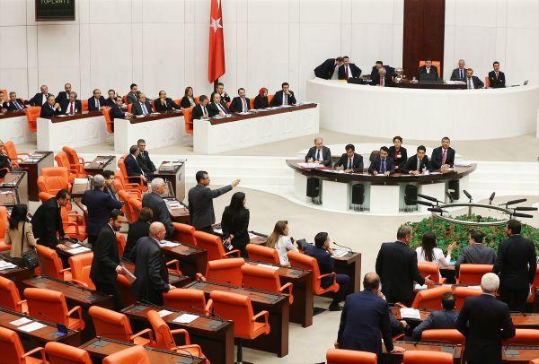 Berat Albayrak'tan 'cemaat' açıklaması