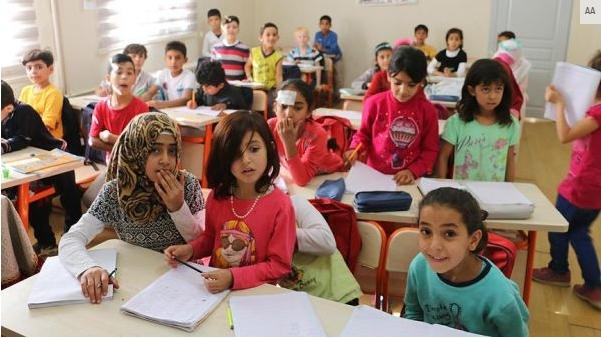 Suriyelilerin Türkiye'ye maliyeti