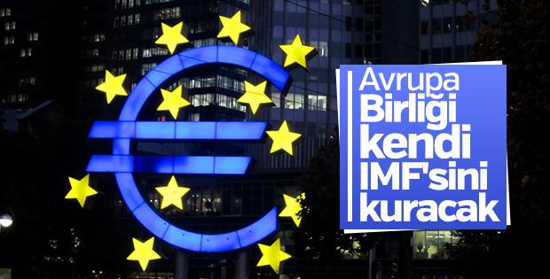 Avrupa Birliği kendi IMF'sini kuracak