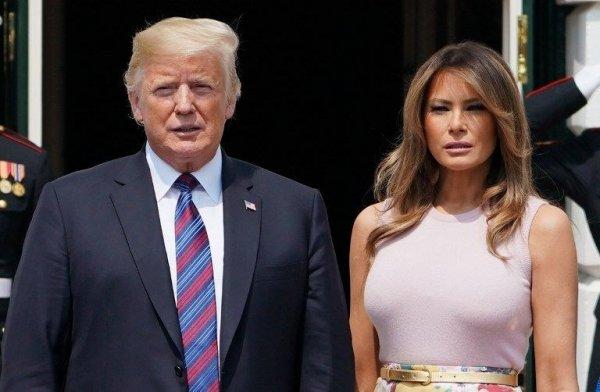 Donald Trump'ın şüphelendiği 12 isim
