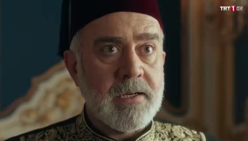 Payitaht Abdülhamid dizisinde ABD elçisine tarihi yanıt