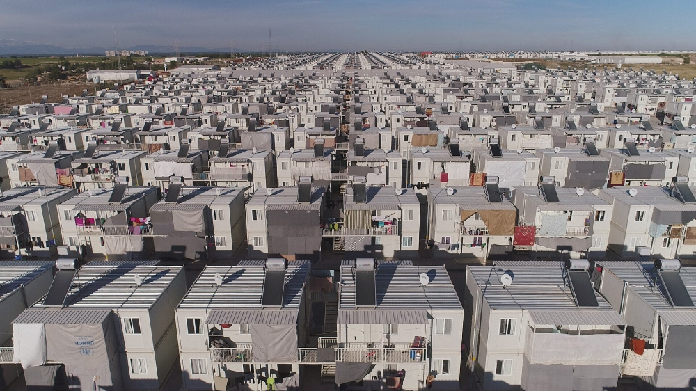 Dünyanın En Büyük Konteyner Kenti Adana'da ile ilgili görsel sonucu