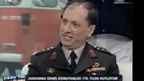 Ankara'da MİT TIR'ları davasında gözaltı