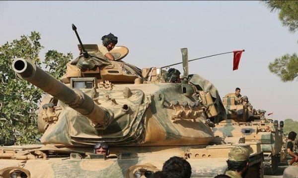 YPG, Afrin'de Mehmetçik'e direnebileceğini sanıyor