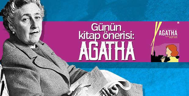 Günün kitabı: Agatha Christie'nin Gerçek Hayatı