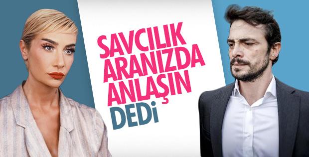 Sıla and Ahmet Kural's case in the settlement office