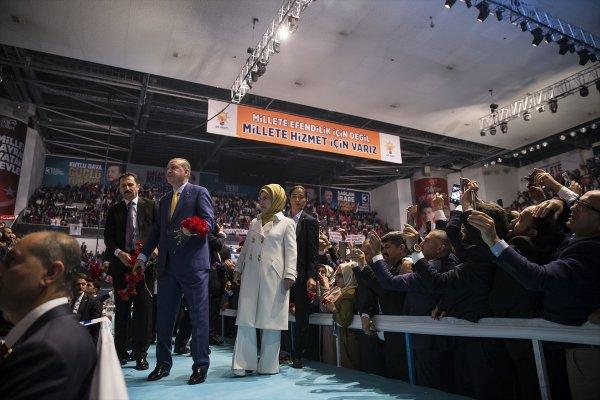 Kemal Kılıçdaroğlu, AK Parti kongrelerini örnek aldı