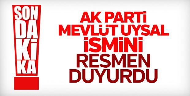 AK Parti'nin İBB Başkanı adayı belli oldu
