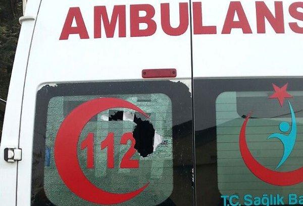HDP, doktorlara yönelik şiddetten şikayetçi