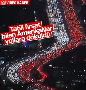 Los Angeles trafiği