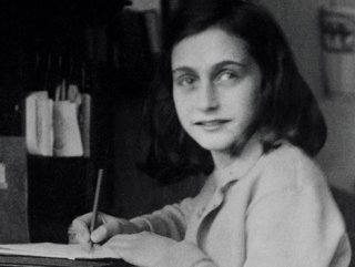 Anne Frank kimdir?