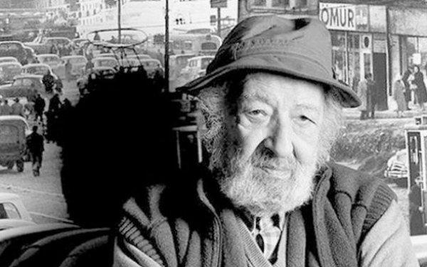 Ara Güler hayata veda etti - Ara Güler kimdir - biyografisi