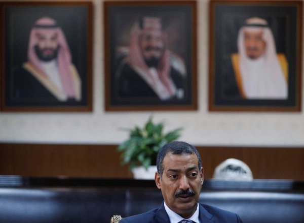 Suudi Arabistan İstanbul konsolosu ülkesine döndü