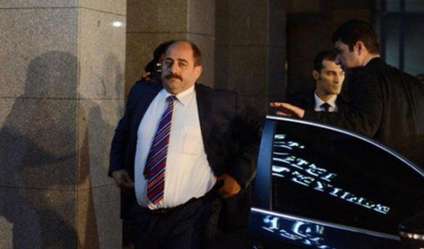 Nedim Şener HSK'nin skandal Zekeriya Öz yazısını yayınladı