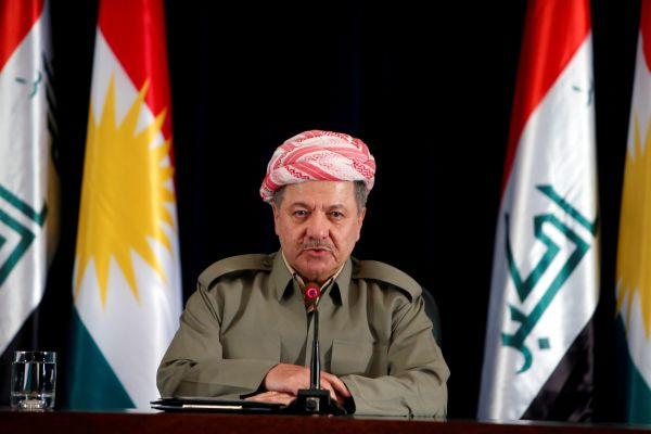 ABD Irak ve IKBY'yi işbirliğine çağırdı