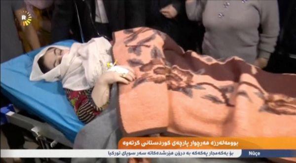 Irak'taki depremde gecenin bilançosu