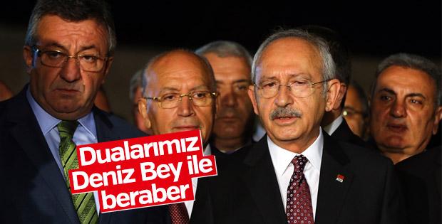 Kılıçdaroğlu'ndan Deniz Baykal açıklaması