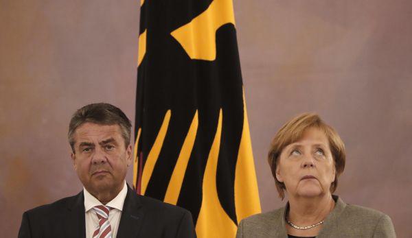 Almanya'da hükümet kurulamadı