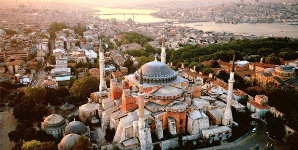 AYM, Ayasofya'nın ibadete açılması için toplanacak