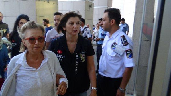 FETÖ'nün medya yapılanması davasında 6 sanığa müebbet