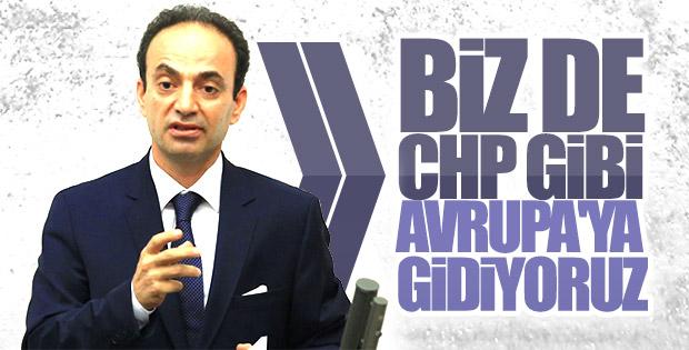 HDP de referandum sonuçlarını AİHM'e taşıyor