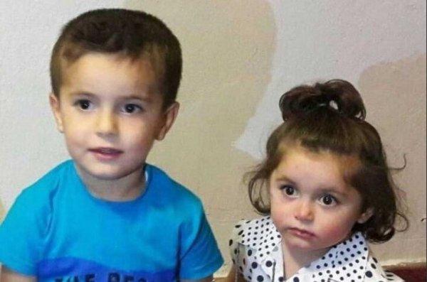 Terör örgütü PKK'nın katlettiği çocuklar
