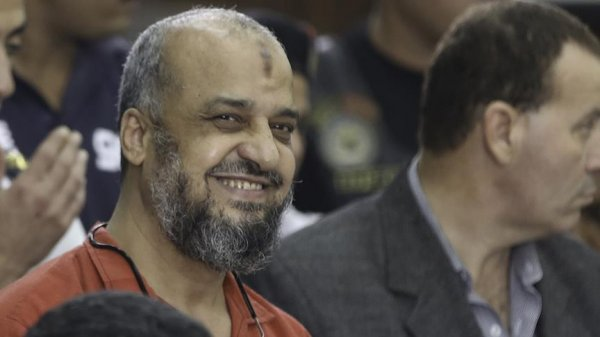 Biltaci'nin gülüşüne 1 yıl hapis